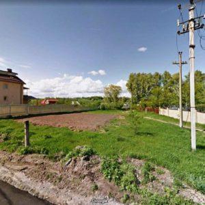Велика земельна ділянка Гостомель