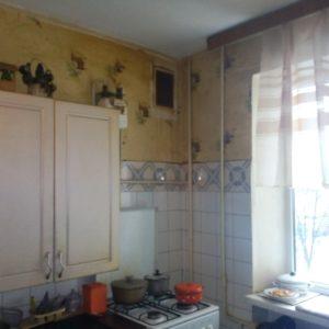 Квартира с ремонтом, жилое состояние, выгодное предложение.